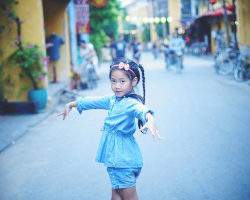 co be 'dieu' nhat 'bo oi' dang yeu tai pho co hoi an - 3