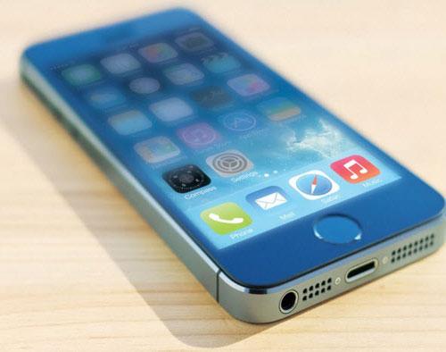 apple se san xuat mot mau iphone man hinh 4 inch? - 1