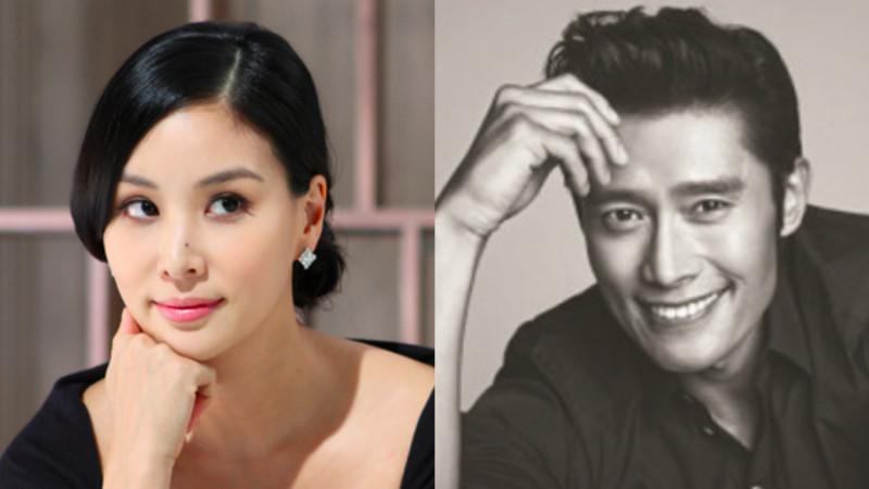 "lee byung hun, go so young ""tre mai khong gia"" - 2"