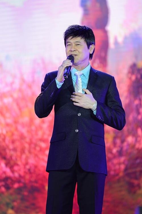 khanh ly lan dau hat cung thai chau o viet nam - 2