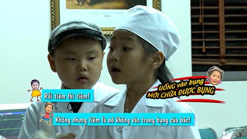 "tap 22 bo oi: cuoi bo voi man kham benh ""tim khong dap"" cua bi beo - 16"