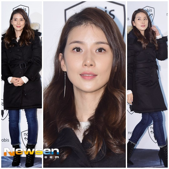 sau 4 thang sinh con, hh lee bo young thon gon, tre trung - 3