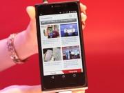 Eva Sành điệu - Obi Worldphone SF1 chính thức bán tại Việt Nam, giá từ 5,2 triệu đồng