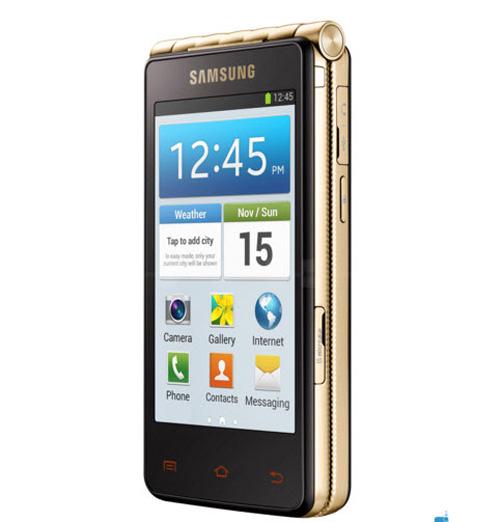 smartphone nap gap vi xu ly 8 nhan cua samsung sap trinh lang - 1
