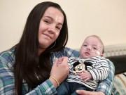 Bà bầu - Gặp em bé sống sót kỳ diệu khi sinh non ở tuần 23