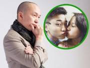 Hậu trường - Quốc Trung buồn khi con gái mải mê Facebook và yêu đương
