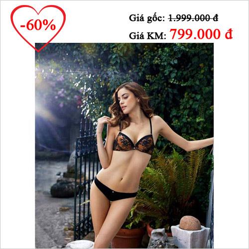 chon noi y - nhan coupon 200.000d mung triumph vivian's ra mat tai deca - 2