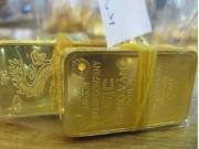 Mua sắm - Giá cả - TPHCM chưa có vàng dỏm do Trung Quốc sản xuất