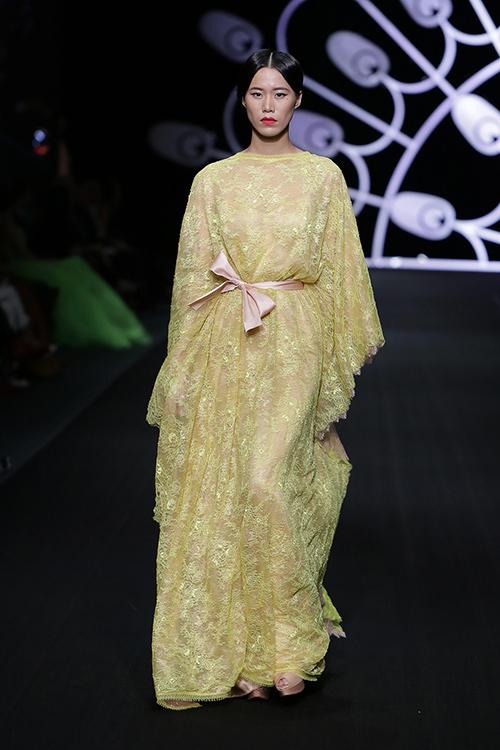lynk fashion show mang ve dep phap den viet nam - 15
