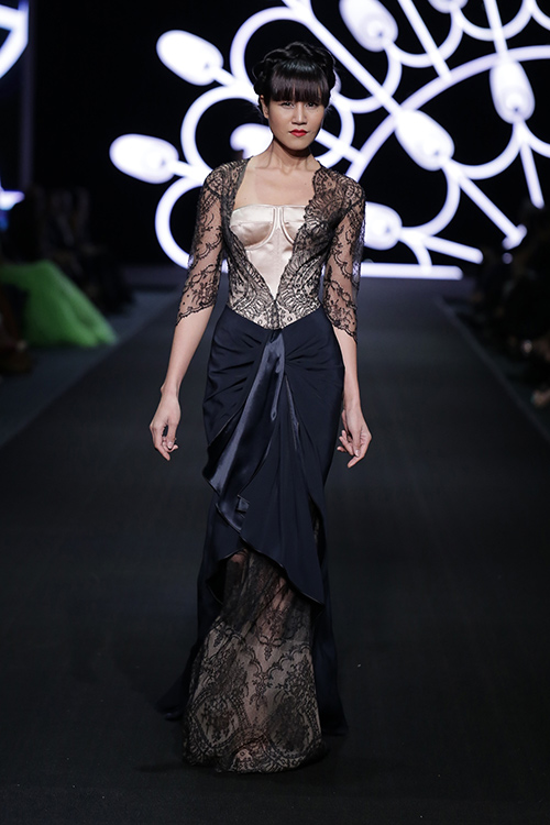 lynk fashion show mang ve dep phap den viet nam - 14