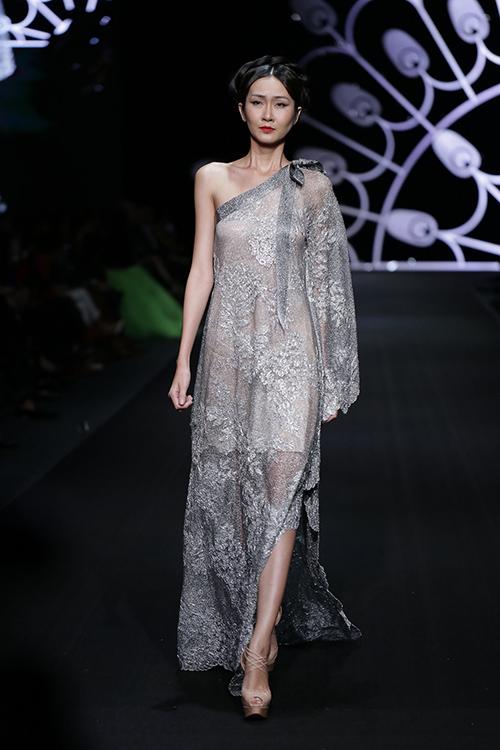 lynk fashion show mang ve dep phap den viet nam - 7