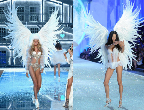 victoria's secret show 2015 gay hut hang vi mo nhat - 5