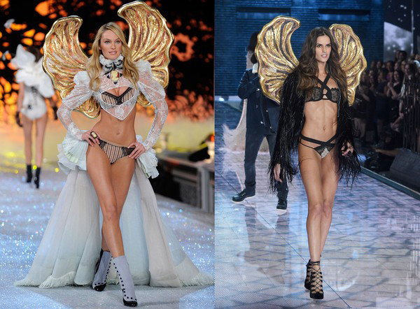 victoria's secret show 2015 gay hut hang vi mo nhat - 6
