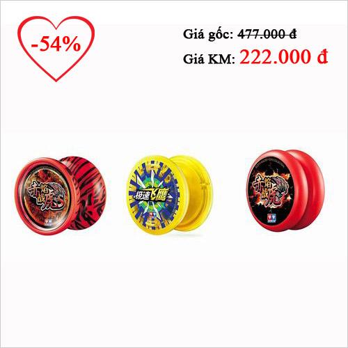 50 combo do choi gia soc + tang kem coupon 100.000d tai deca - 2