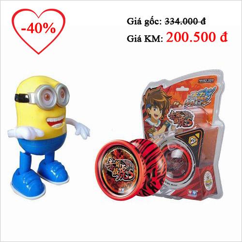 50 combo do choi gia soc + tang kem coupon 100.000d tai deca - 4