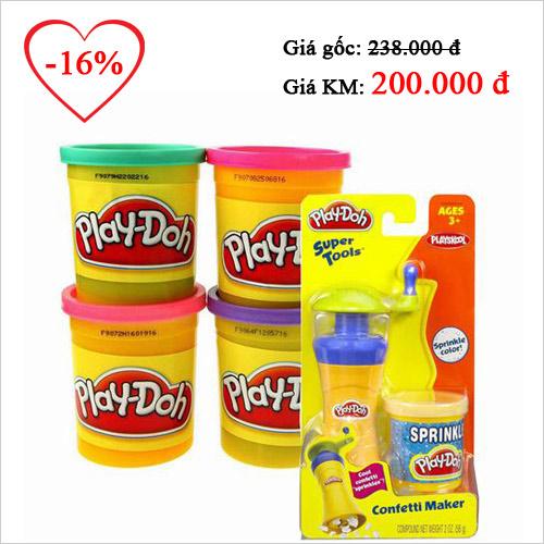 50 combo do choi gia soc + tang kem coupon 100.000d tai deca - 5
