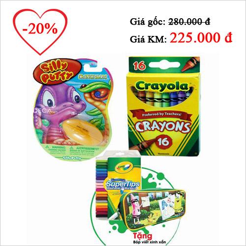50 combo do choi gia soc + tang kem coupon 100.000d tai deca - 6