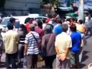 Tin nóng trong ngày - 'Cướp' cơm từ thiện ở Sài Gòn để... mang cho heo ăn!