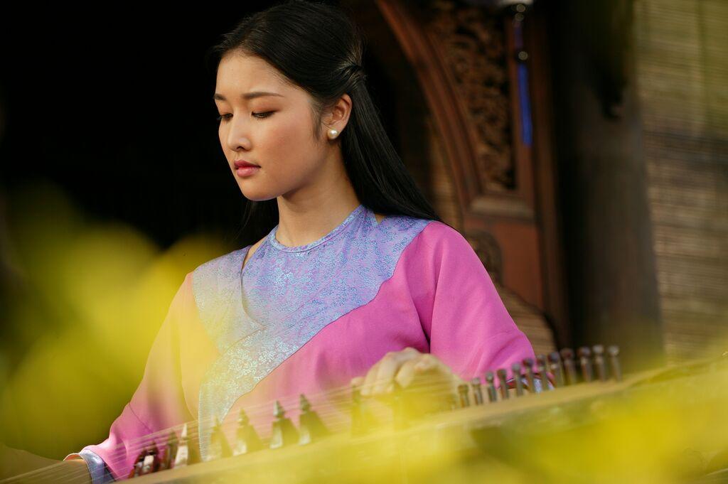 "my nhan - cau chuyen thi thua ""hong nhan bac menh"" - 2"