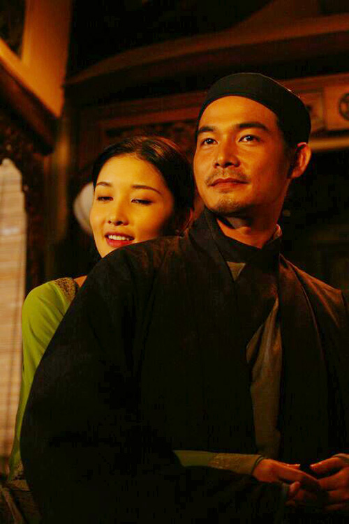 "my nhan - cau chuyen thi thua ""hong nhan bac menh"" - 3"