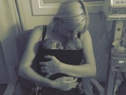 Mang thai 6-9 tháng - Cảm động mẹ bỏ mặc mạng sống để cứu cặp song thai