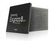 Eva Sành điệu - Chip Galaxy S7 cho hiệu năng cao hơn 30% so với Galaxy S6