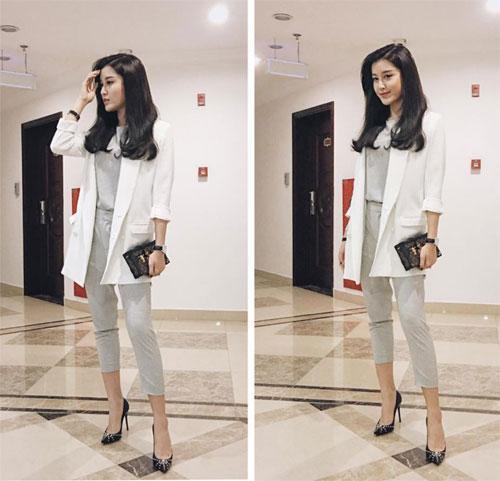 "angela phuong trinh phot lo scandal hon ""canh sat dep trai"" - 14"