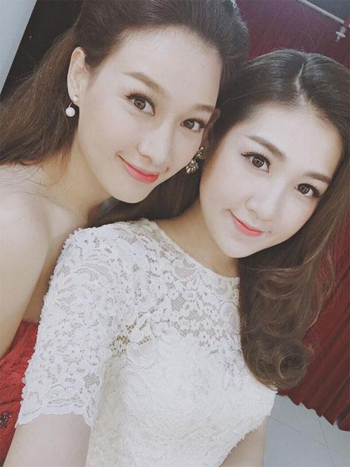 "angela phuong trinh phot lo scandal hon ""canh sat dep trai"" - 10"