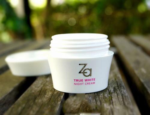 danh gia hu kem duong trang za true white night cream - 6