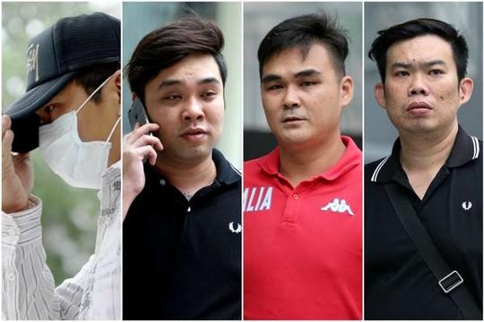 singapore: chu cua hang lua du khach viet nhan toi - 2