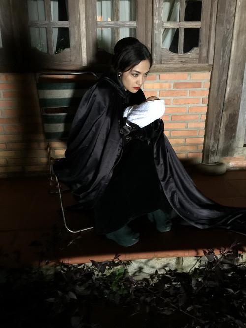 "tinna tinh khong dua charlie nguyen vao phim ""mat na"" - 8"