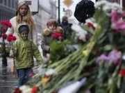 Tin tức - Cha mẹ Pháp nên giải thích với con thế nào về vụ khủng bố Paris