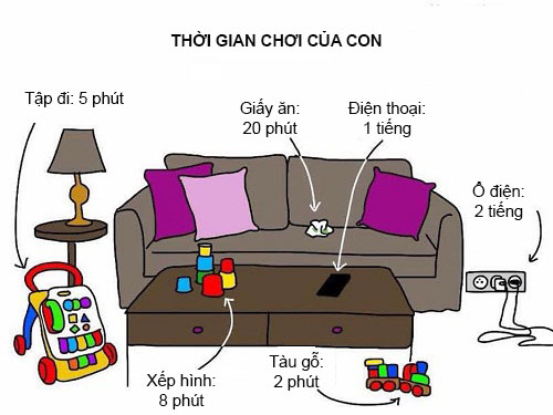 """chuyen """"do khoc, do cuoi"""" chi me bau moi hieu - 5"""