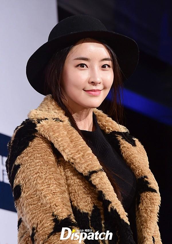lee byung hun tuoi roi, banh bao trong buoi ra mat phim - 9