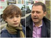 Tin tức - Bé 12 tuổi may mắn thoát chết khỏi kẻ khủng bố ở Paris