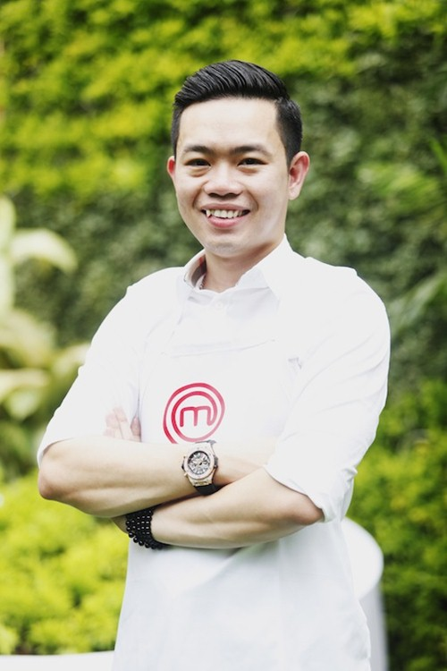 quoc cuong masterchef: ung ho quyet dinh cua pham tuyet - 1