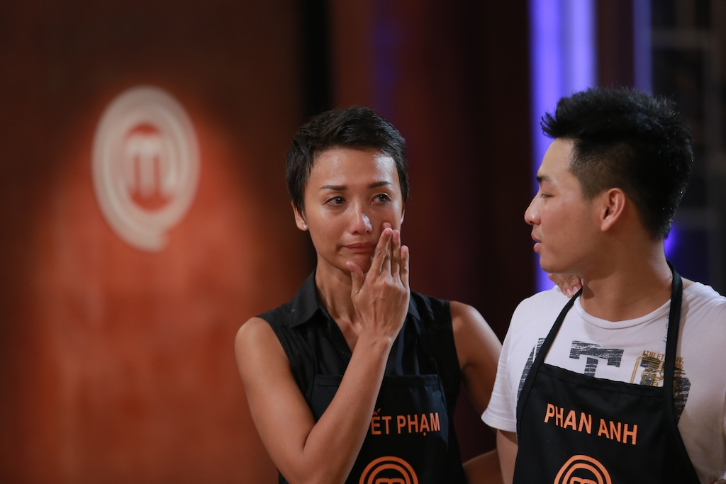 quoc cuong masterchef: ung ho quyet dinh cua pham tuyet - 6