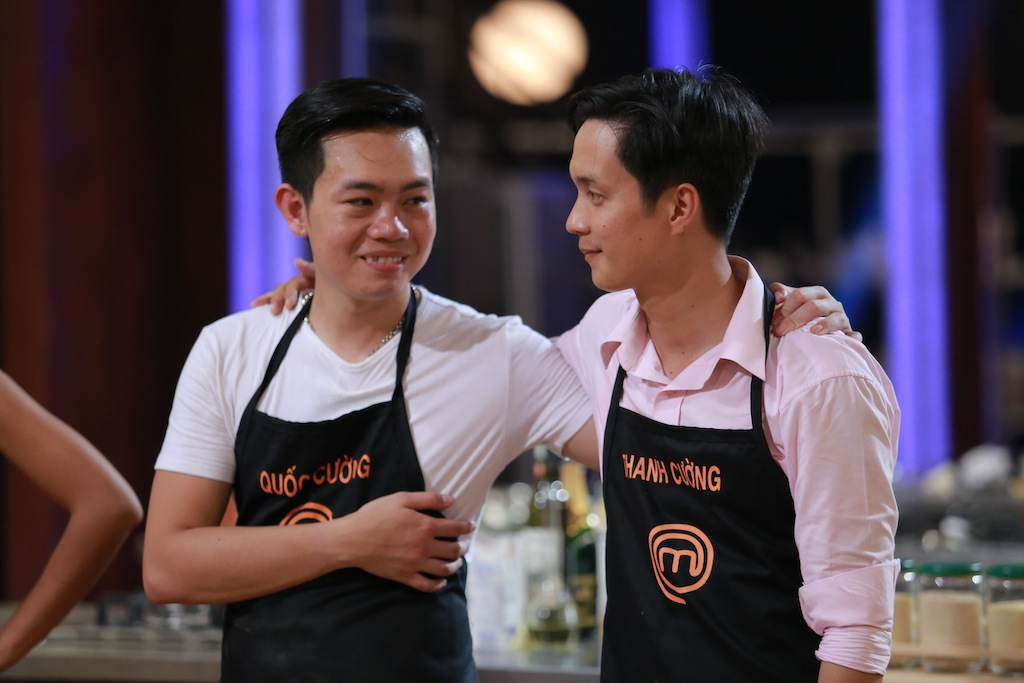 quoc cuong masterchef: ung ho quyet dinh cua pham tuyet - 5