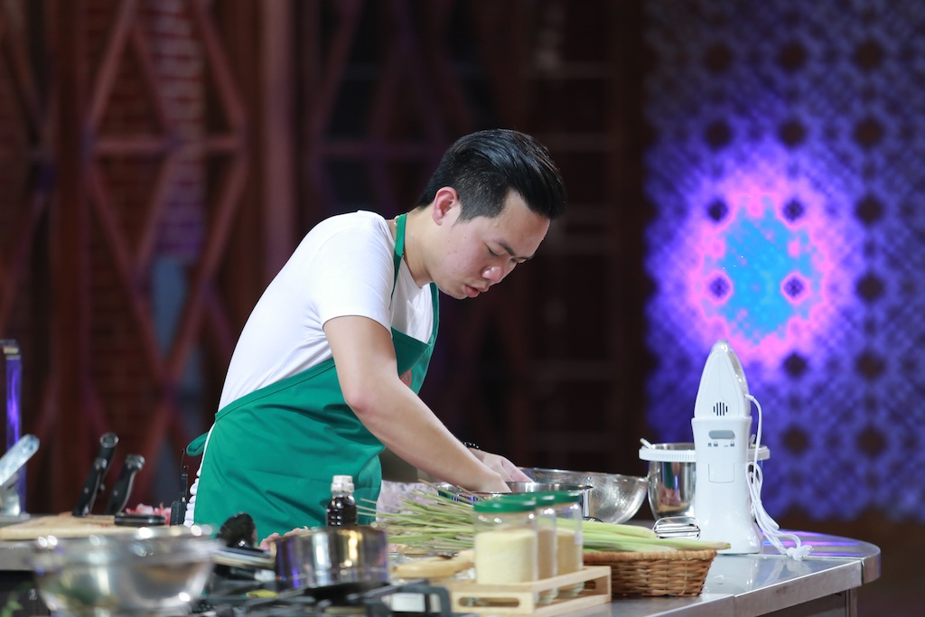 quoc cuong masterchef: ung ho quyet dinh cua pham tuyet - 2