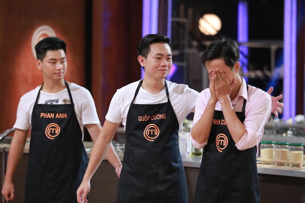 quoc cuong masterchef: ung ho quyet dinh cua pham tuyet - 3
