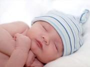Làm mẹ - Tư thế nằm ngủ an toàn và nguy hiểm nhất cho trẻ sơ sinh