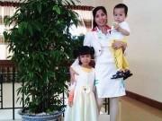 Tin tức - Nước mắt cha mẹ tìm con trai 3 tuổi nghi bị bắt cóc