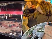 Tin tức - Ớn lạnh tin nhắn cuối cùng của kẻ khủng bố Paris