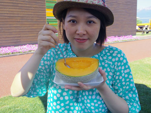 hoc me bau viet o nhat an uong chuan 3 thang dau - 1