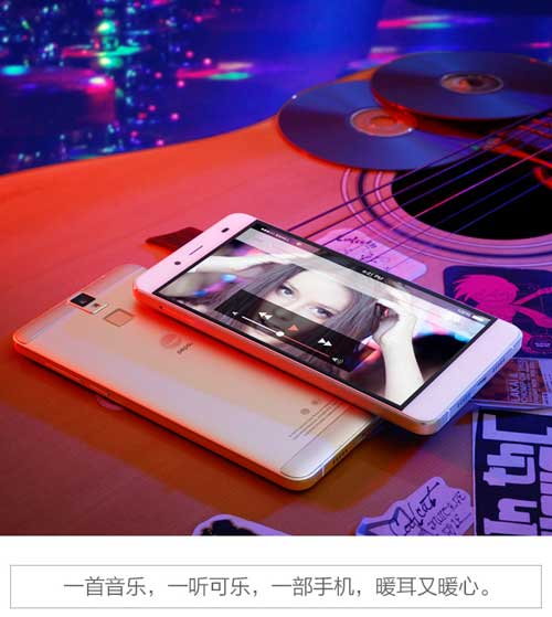 pepsi chinh thuc gioi thieu smartphone phone p1s voi gia re - 4