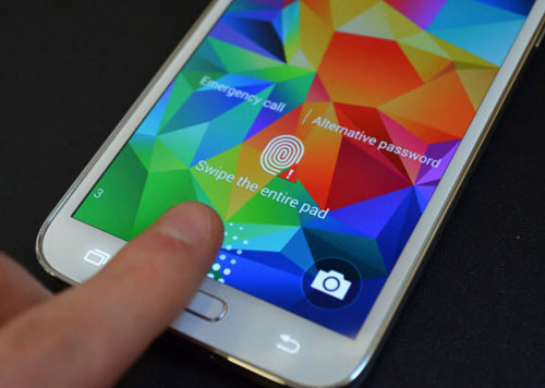 ke ca smartphone gia re cua samsung cung co chuc nang cam ung van tay va samsung pay - 1