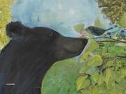 Làm mẹ - Truyện cổ tích: Chim hồng tước và gấu