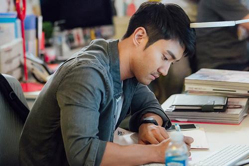 con trai tra thu toi bang cach khong lay vo - 2