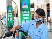 Mua sắm - Giá cả - HN sắp tăng gấp đôi điểm bán xăng sinh học: Vẫn e dè!