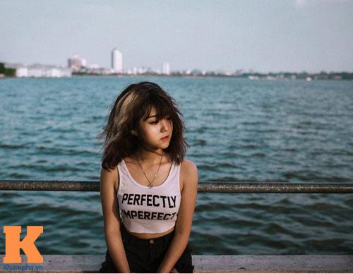 hot girl ha thanh 'vit hoa thien nga' nho zumba - 3